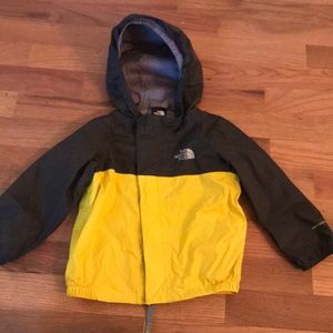 The North Face Dryvent Baby Rain Jacket 18m